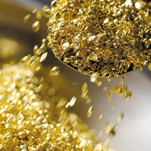 rimpels en goud